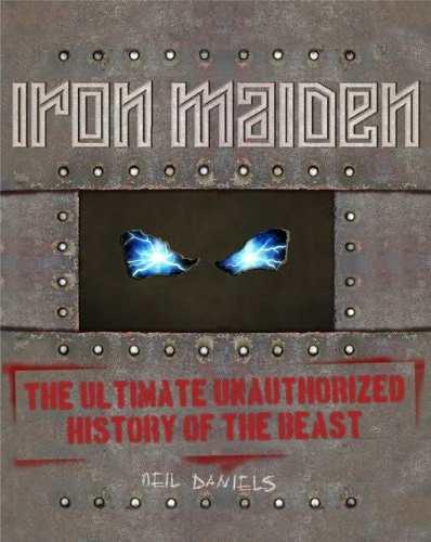 Iron Maiden Hard Rock Hideout