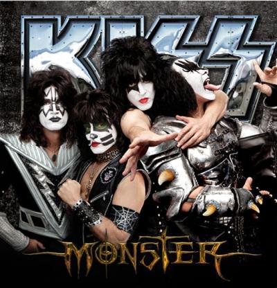 KISS Monster