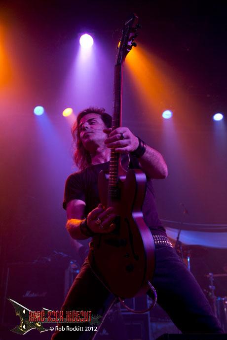Charm City Devils - Let's Rock - N - Roll