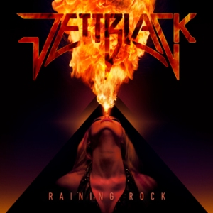 Jettblack Raining Rock