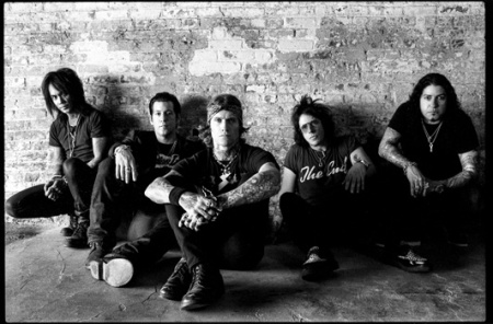 Buckcherry2012