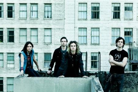 uk hard rockers heaven s basement confirmed as headliners