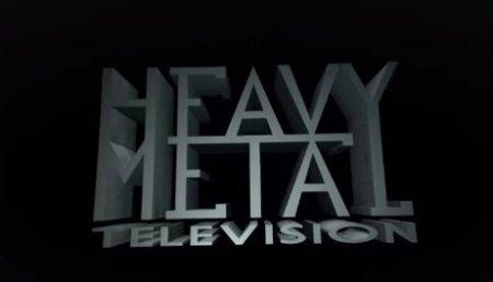 HeavyMetalTelevision