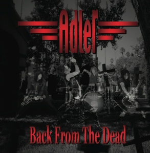 Adler Back From The Dead
