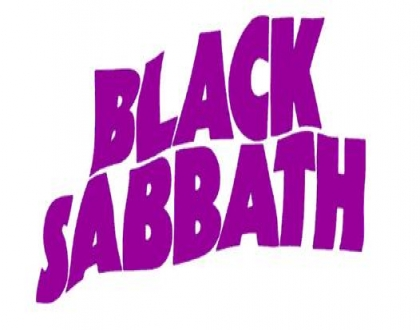 BlackSabbathLogo