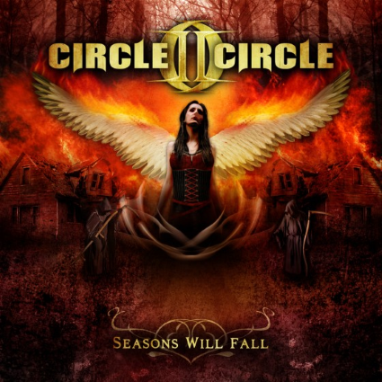 CircleIICircleSeasonsWillFall