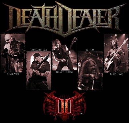 DeathDealer