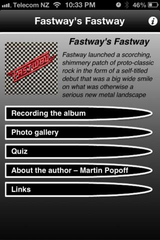 FastwayApp