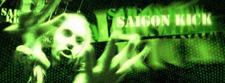 SaigonKick