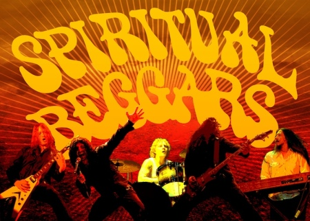 Spiritual Beggars 2013