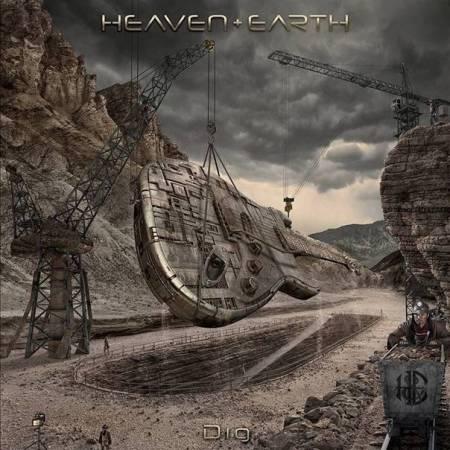 Heaven & Earth Dig