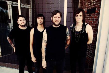 Against Me 2012