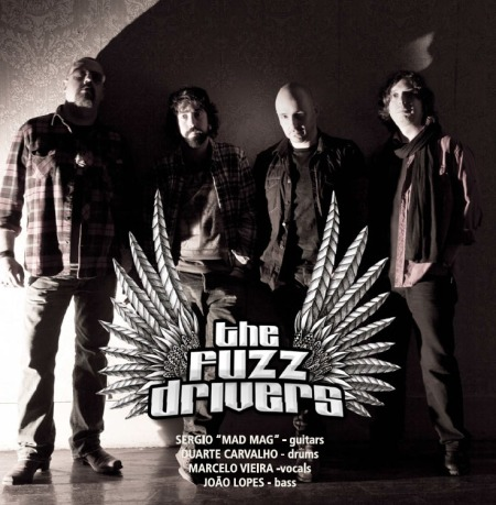 The Fuzz Drivers 2013