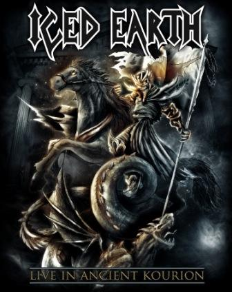 Iced Earth Live