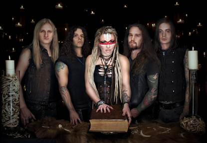 Kobra & the Lotus