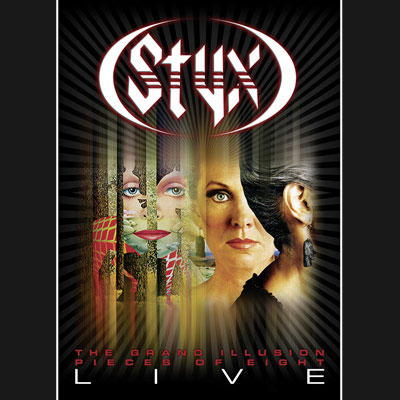 Styx-Grand-Illusion-Pieces-Of-Eight-Live