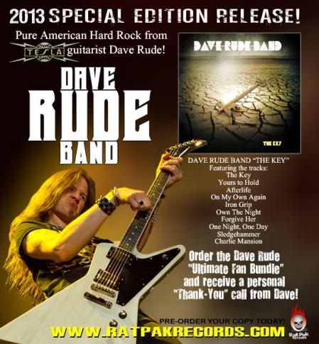 Dave Rude