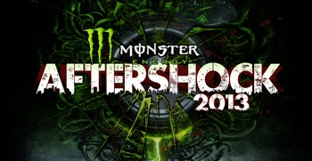 Monster Aftershock