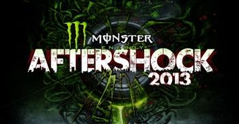 Monster Aftershock