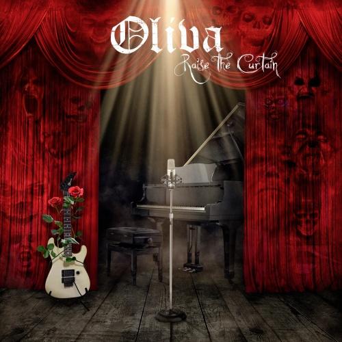 Oliva Raise The Curtain