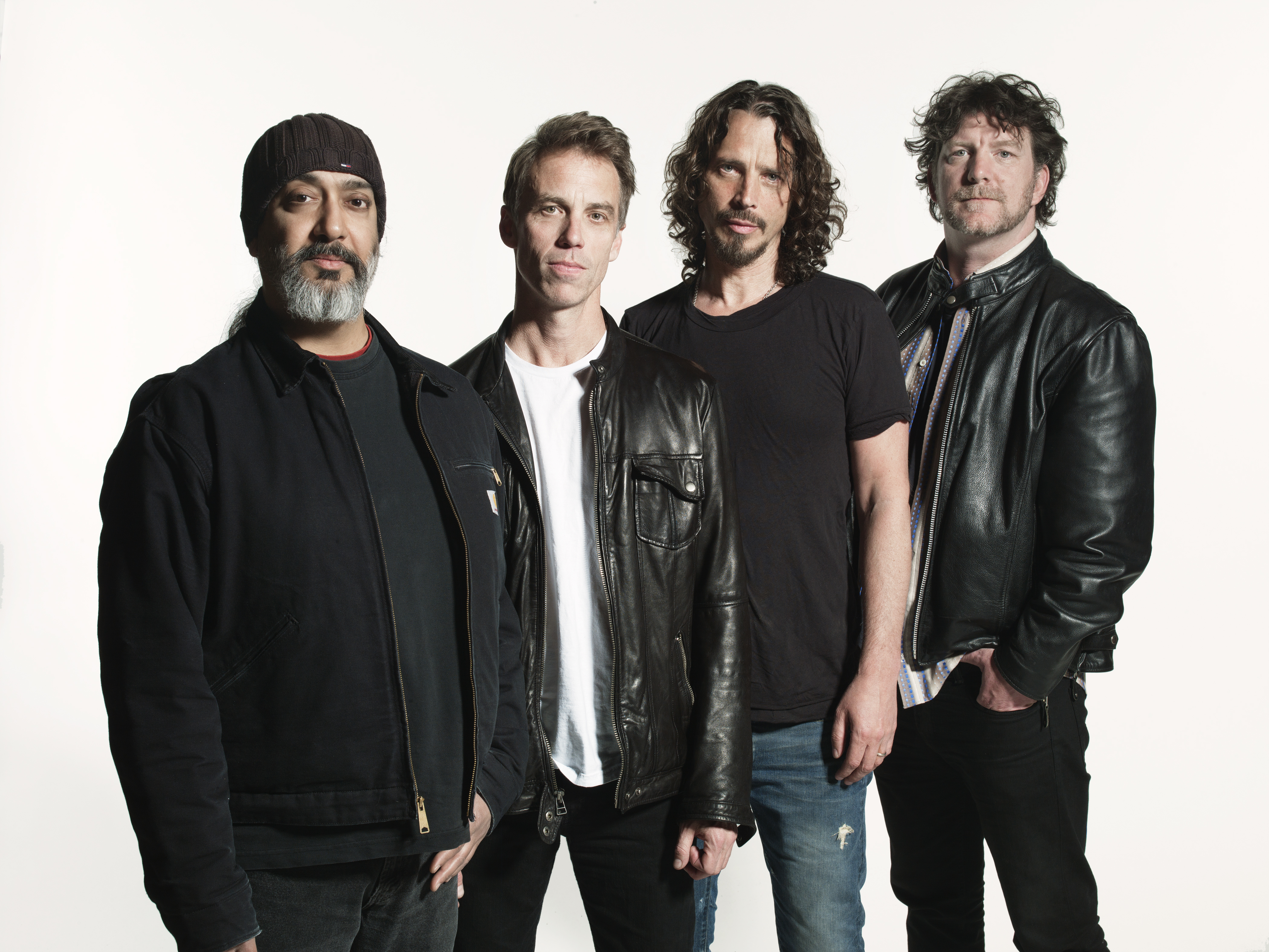 Soundgarden and Nine Inch Nails Add Three Shows to Summer Tour ...