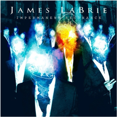 James Labrie Impermanent