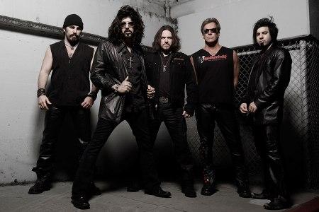 Leatherwolf 2013