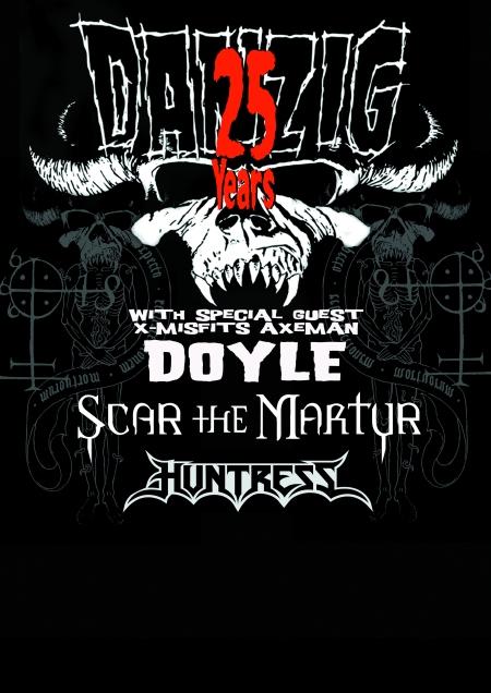 Danzig 25 Years