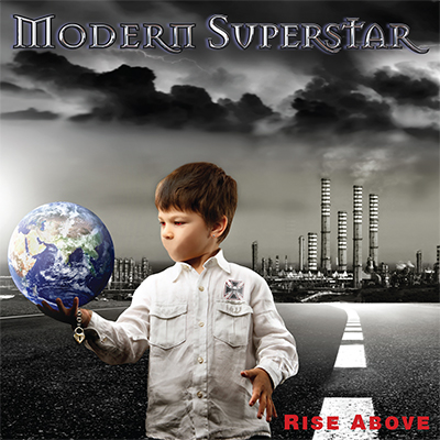 Modern Superstar Rise Above