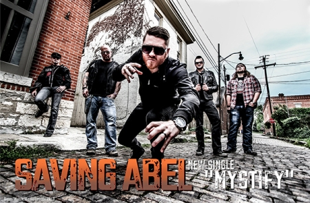 Saving Abel Mystify