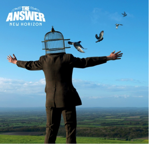The Answer New Horizon