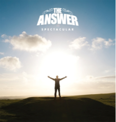 The Answer Spectacular