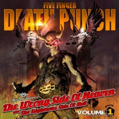 Five Finger Death Punch The Wrong