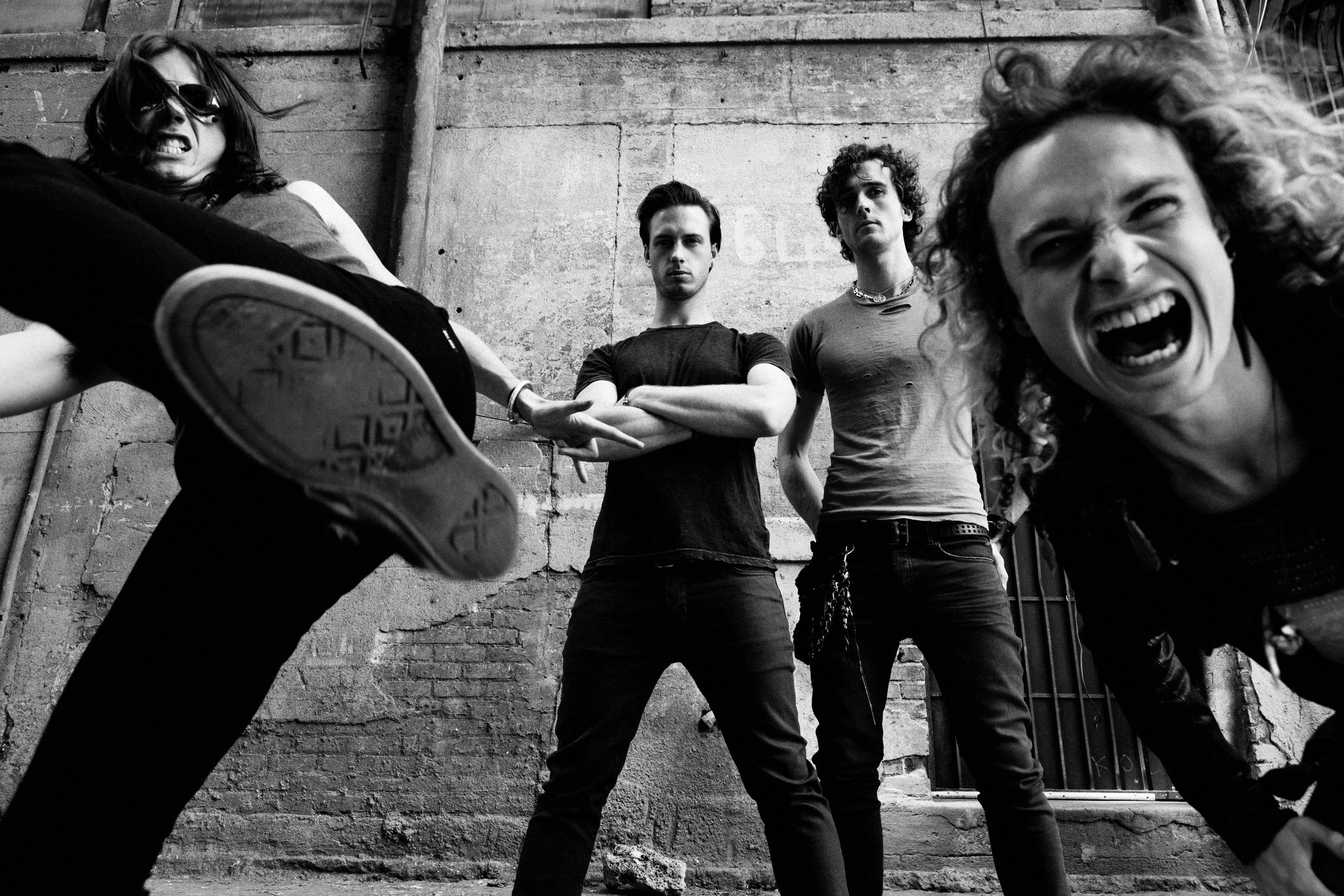 heaven s basement to perform on snocore tour band back