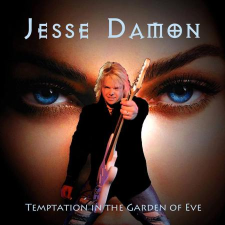 Jesse Damon Temptation in the Garden of Eve