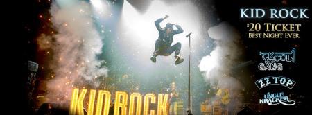 Kid Rock 20