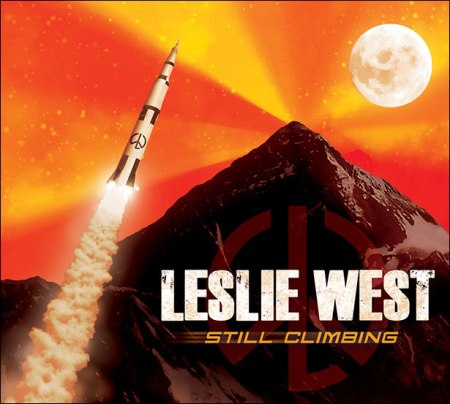 Leslie West Still Climing