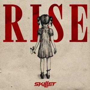 Skillet Rise Cd