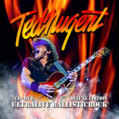 Ted Nugent Ultra Ballistic