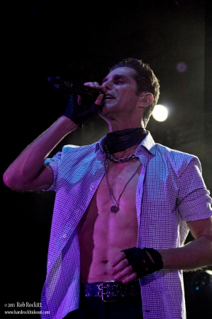 Jane's Addiction 4