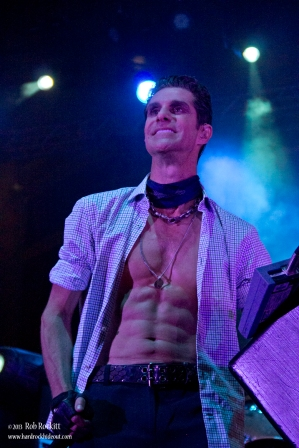Jane's Addiction 8