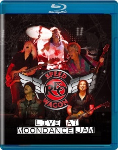 REO Speedwagon Live AT Moondance Jam