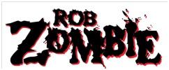 Rob Zombie logo