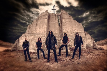 Metal Church 2013