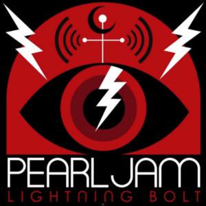 PearlJam LightningBolt