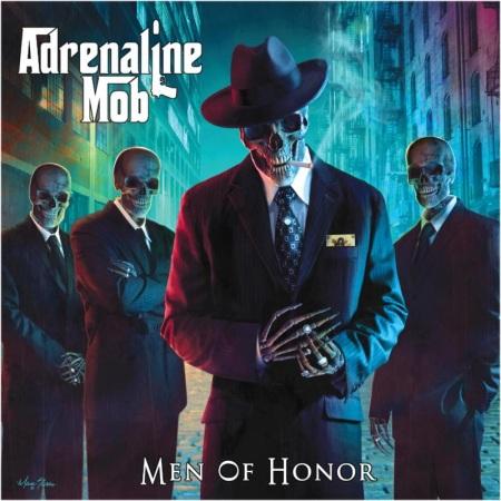 Adrenaline Mob