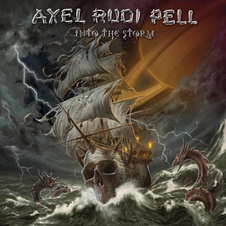 Axel Rudi Pell 2013
