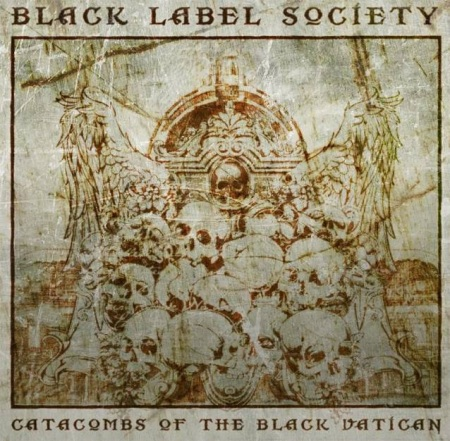 BLS Catacombs