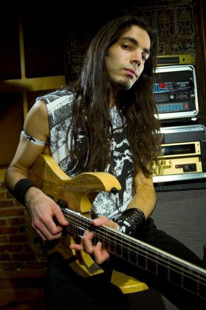 Ethan Brosh
