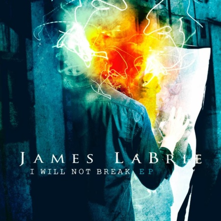 James Labrie I Will Not Break